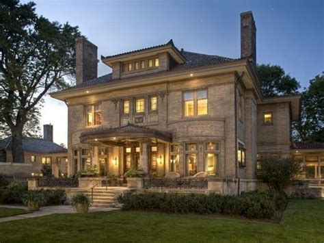 Rehab Addict Minneapolis | minneapolis minnesota arts and crafts mansion exterior