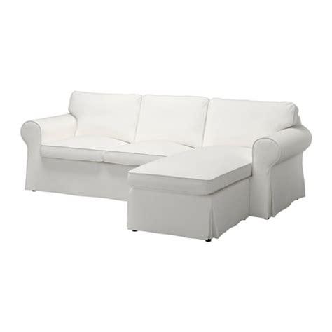 ikea sectional ektorp sofa white ektorp sectional 3 seat vittaryd white ikea