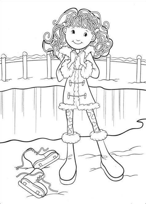 Groovy Coloring Pages Free Free Kleurplaten En Zo 187 Kleurplaten Van Groovy Girls by Groovy Coloring Pages Free Free