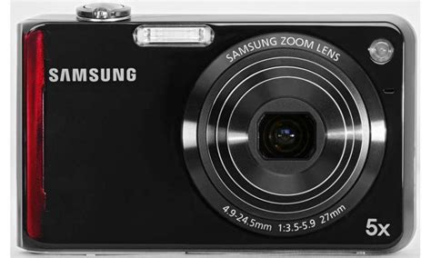 Kamera Samsung Pl150 Samsung Pl150 Pc Magazin