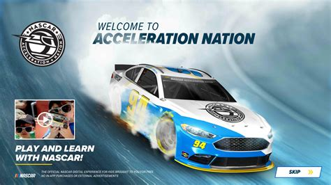 Xfinity 400 Gift Card - free nascar acceleration nation app and 400 gift card giveaway fun learning life