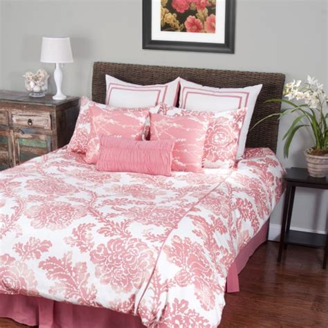 peach comforters home gt bedding by color gt peach bedding