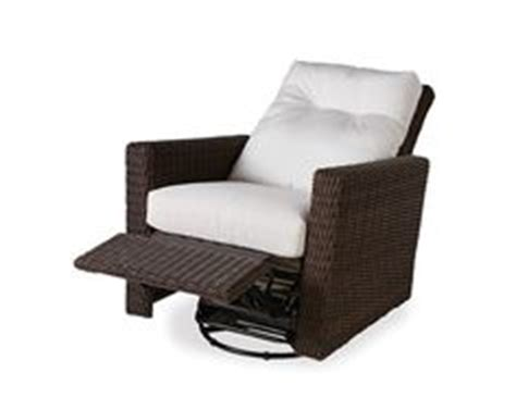 mix match stratford wicker recliner cushion bed bath all weather wicker deep seating outdoor recliner with
