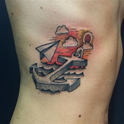 95 Best Anchor Tattoo Designs Meanings Love Of The Marine Strong Anchor Designs And Meaning Of The Sea