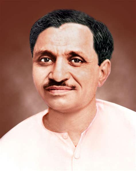 pandit deendayal upadhyay biography in english vishwa sambad kendra orissa nation remembers a revered