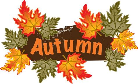 clipart autumn leaves fall leaves clipart clipartion