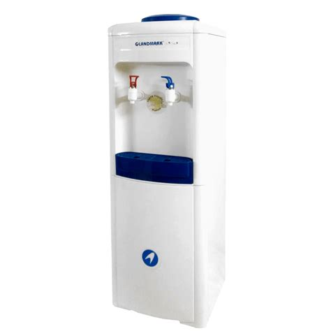 Dispenser Normal landmark duet normal cold water dispenser landmark water dispensers