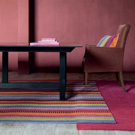 Tapis Vert 1554 by Tapis 233 Prestige Multicolore Couleurs Vives Fait