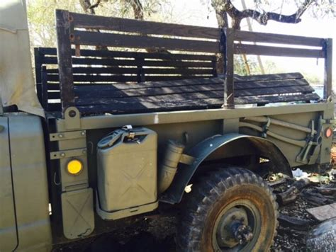 jeep gladiator military gladiator m 715 for sale autos post