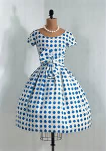 Dots dresses fashion vintage polka dot dresses 1950s vintage 1950