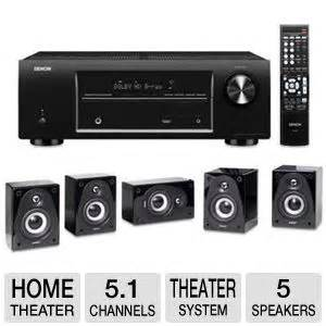 denon avr 1513 3d ready 5 1 channel home theater receiver