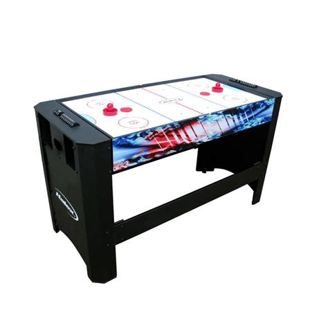2 in 1 ping pong pool table halex 54in 4 in 1 flip table air hockey ping pong pool