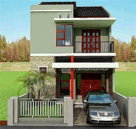 design minimalis type 45 desain rumah minimalis 2 lantai type 45 design rumah