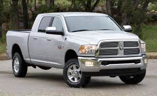 Dodge Ram2500 Car And Driver
