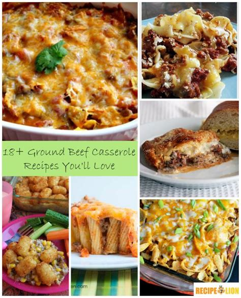 1000 images about ground beef recipes on pinterest