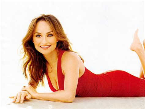 hot giada de laurentiis celebrities spy giada de laurentiis health magazine may
