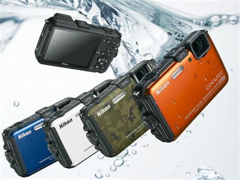 Kamera Underwater Nikon Coolpix Aw100 tip 11 things to look for in a for