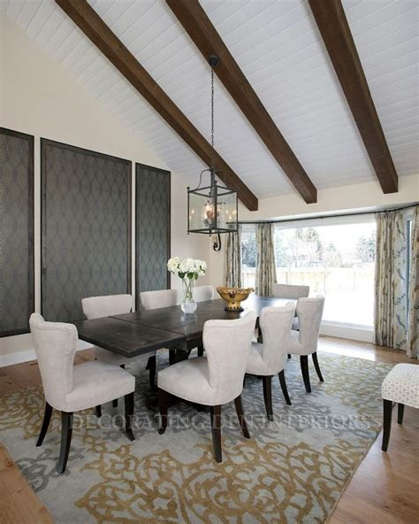 Dining rooms before and after gallery decorating den