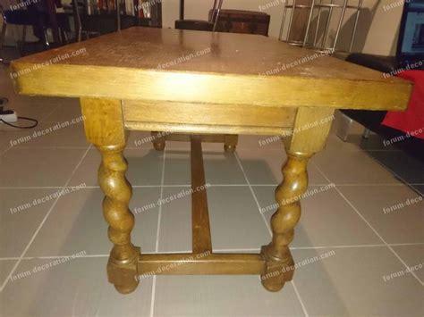 Moderniser Table Basse En Bois by Forum D 233 Co Bricovid 233 O Conseils Pour Moderniser Une Table