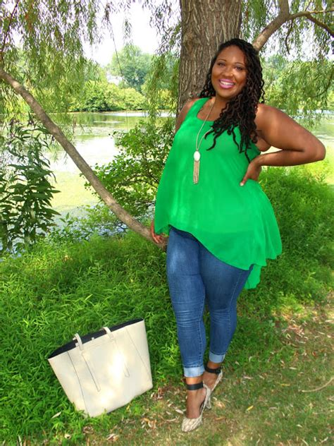 Late Summer Reading Is Fashionable by Late Summer Curvy Fashion