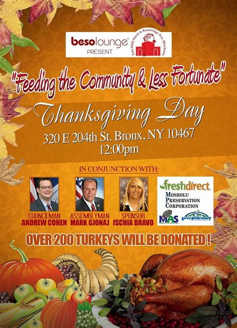 School Caign Giveaways - thanksgiving food give away 100 images thanksgiving food giveaway calumet township