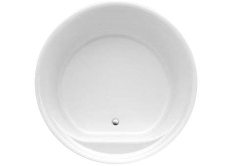 Spécialiste Baignoire baignoire ronde balneo maison design wiblia