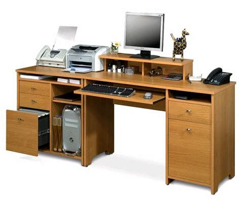 Desktop Furniture by Rohith Furniture Products Tirunelveli