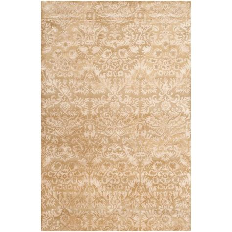 Honeycomb Rug by Safavieh Damask Honeycomb 7 Ft 9 In X 9 Ft 9 In Area