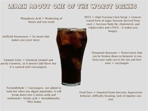 Detoxing Diet Coke by 98 Best Health 101 Did You Images On