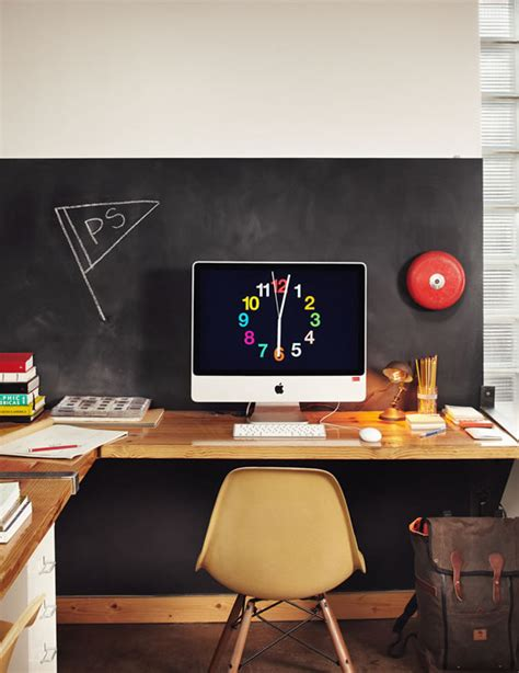 Inspiring Workspaces | beautiful and inspiring workspaces web design ledger