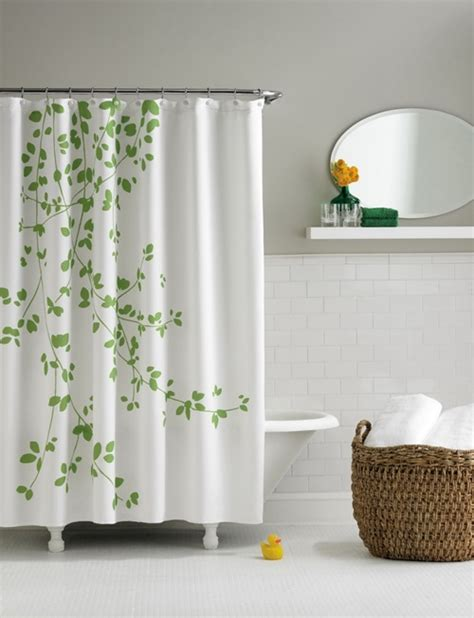 what to use instead of curtains shower curtains glass films instead of shower curtains