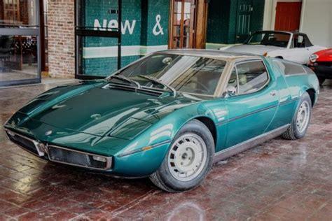 maserati bora engine 4 7l v8 1973 maserati bora