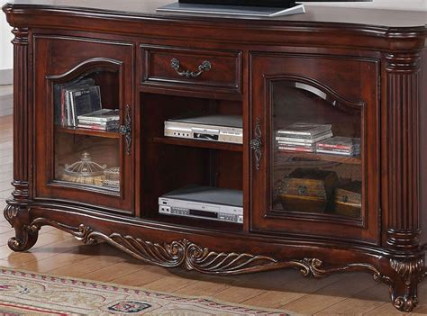 Piper Traditional Style TV Stand