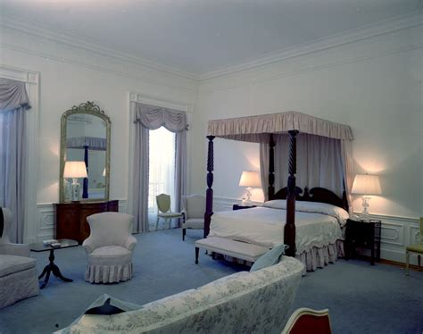 Presidential Bedroom by White House Rooms Bedroom President S Dining