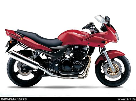 2001 Kawasaki Zr7s by Pin Kawasaki Zr 7 02jpg On