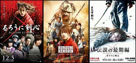 film rurouni kenshin adalah film review rurouni kenshin