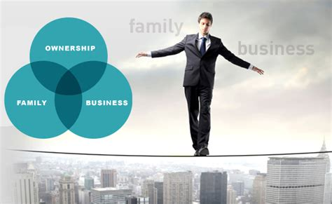 Best Mba For Family Business by Five For Success In Family Business Echotape