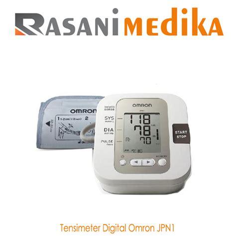 Tensimeter Digital Nesco tensimeter digital omron jpn1 rasani medika
