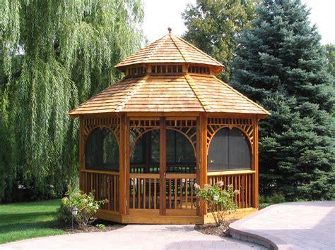 gazebo garden shed plans building wood sheds