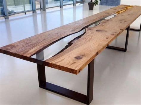 tavoli di legno grezzo tavoli da pranzo in legno grezzo tavoli in vetro per sala