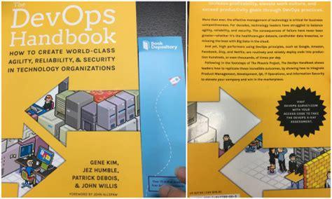 The Devops Handbook archive of stories about the devops handbook medium
