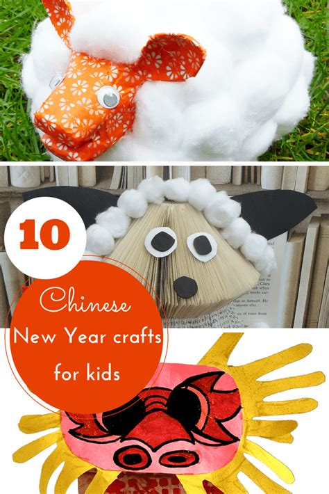 new crafts for 10 fantastic new year crafts for