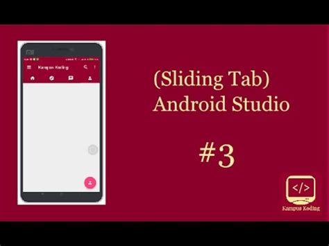 greendao tutorial android studio android studio tutorial material design sliding tab