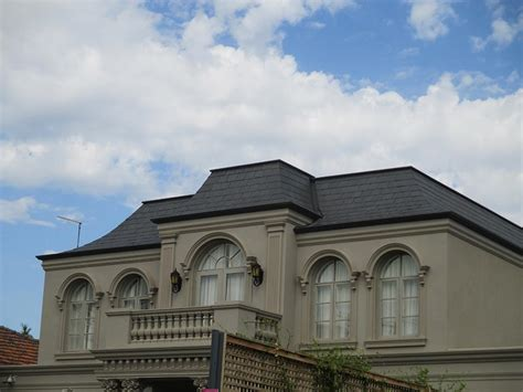 french roof styles new french provincial slate roofs slate roofing on new construction
