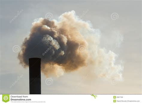 Dirty Air Royalty Free Stock Images   Image: 2907709