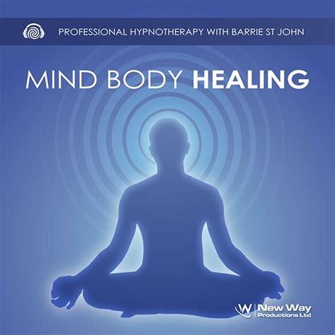 healing mind mind healing self hypnosis or cd