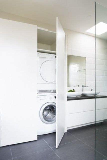 Waschmaschinen Und Trockner Schrank 84 by Die Besten 25 Waschmaschine Trockner Schrank Ideen Auf