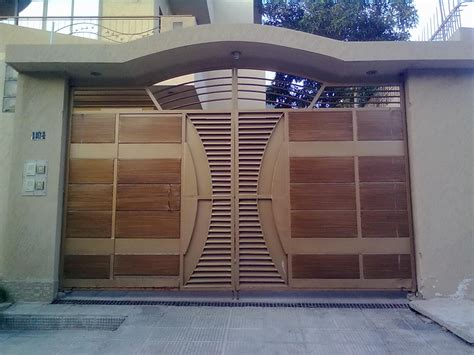 modern house gate design home pictures best plans for of