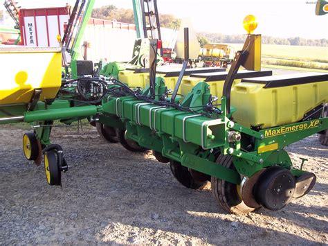 Deere 1770 Planter by 2013 Deere 1770 Planting Seeding Planters