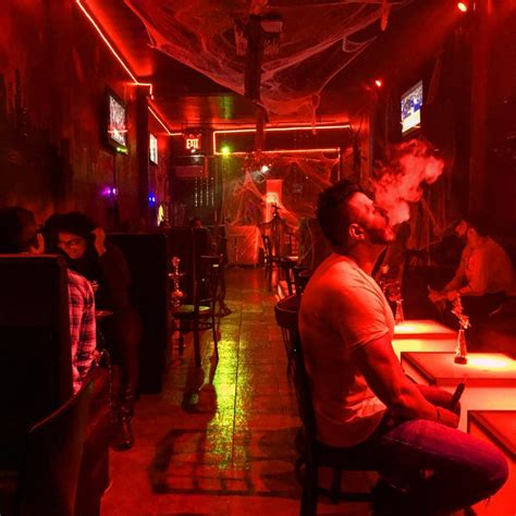 top hookah bars in nyc koyla hookah lounge 171 long island leisure